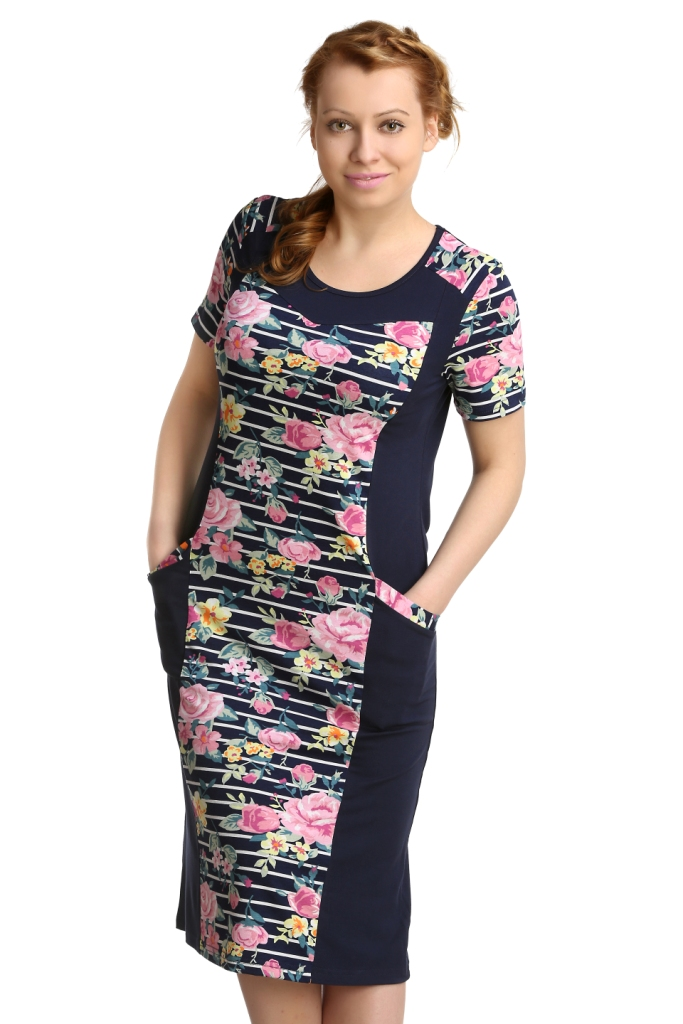 Жен. платье арт. 16-0159 р. 58Платья<br>Обхват груди: 116 см <br>Обхват талии: 100 см <br>Обхват бедер: 124 см <br>Длина по спинке: 100 см <br>Рост: 164-170 см<br><br>Тип: Жен. платье<br>Размер: 58<br>Материал: Вискоза
