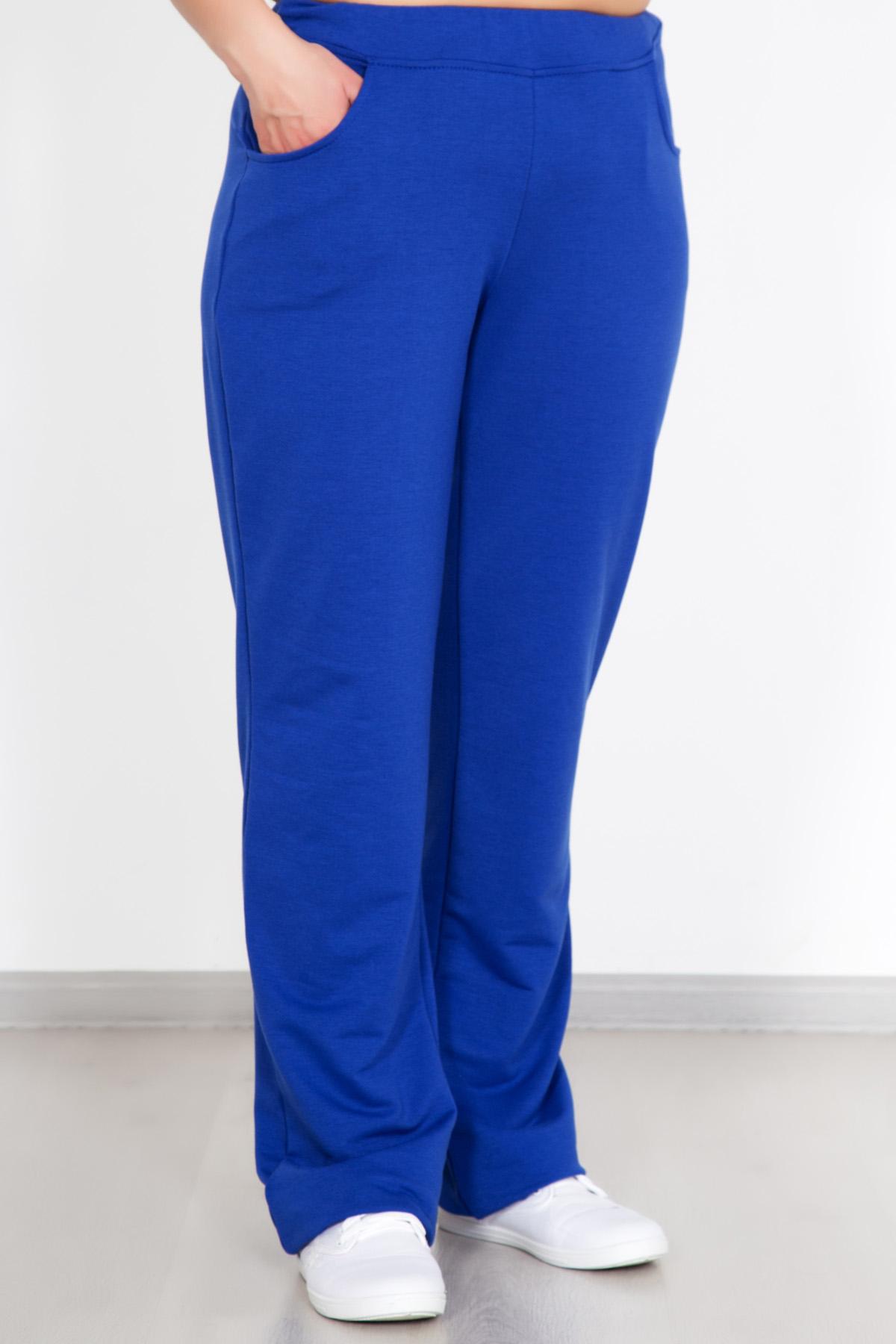 Жен. брюки арт. 18-0216 р. 58 - Женская одежда артикул: 25510