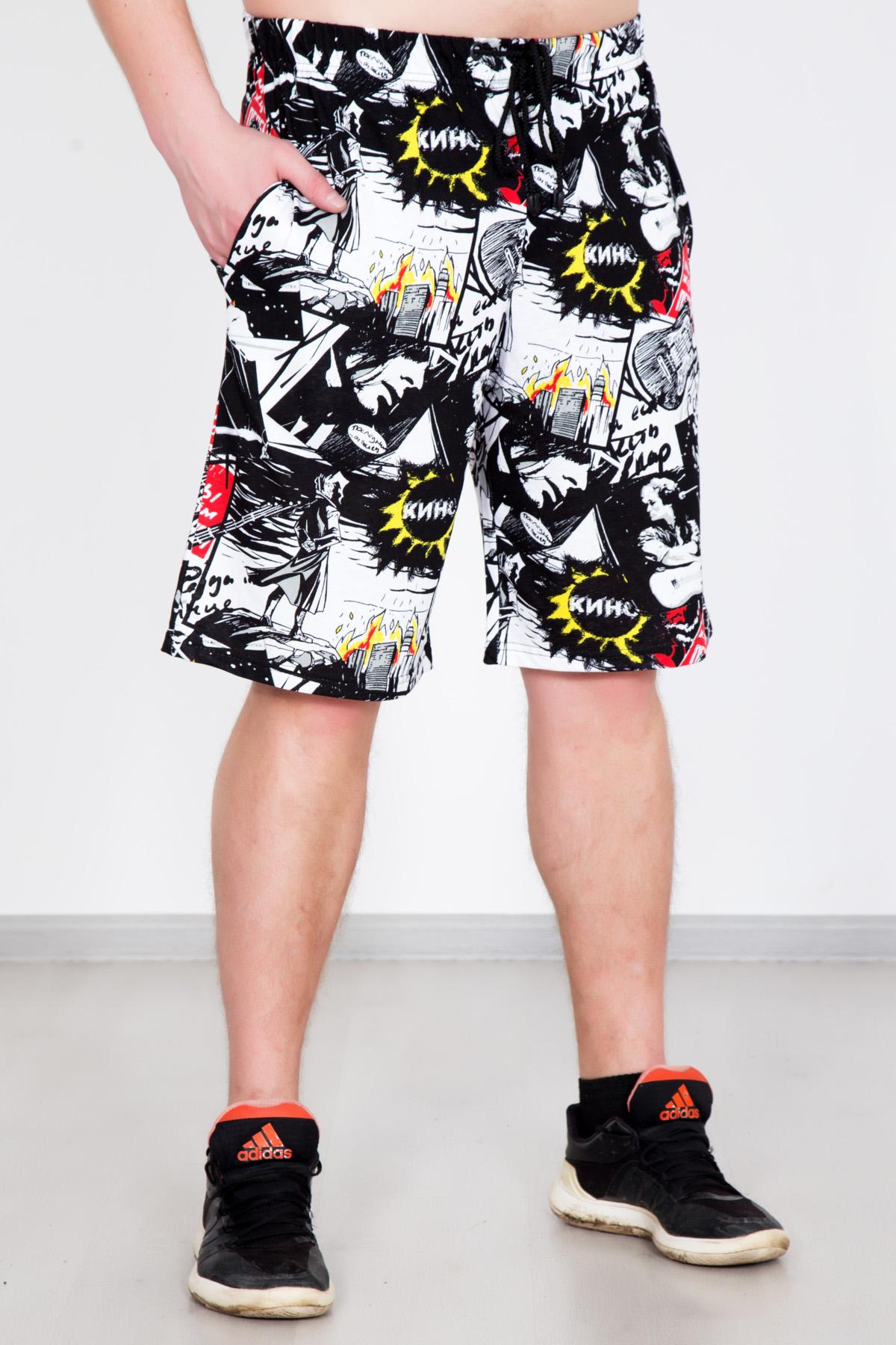 Муж. шорты  Пляж  р. 58 - Мужская одежда артикул: 25579