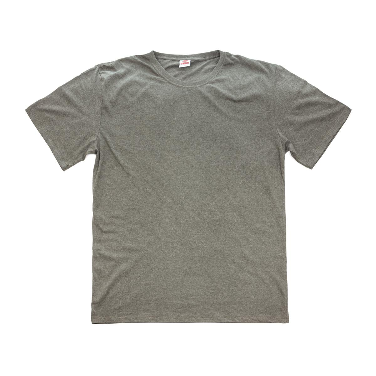 Муж. футболка арт. 04-0043 Хаки р. 66 - Мужская одежда артикул: 25667