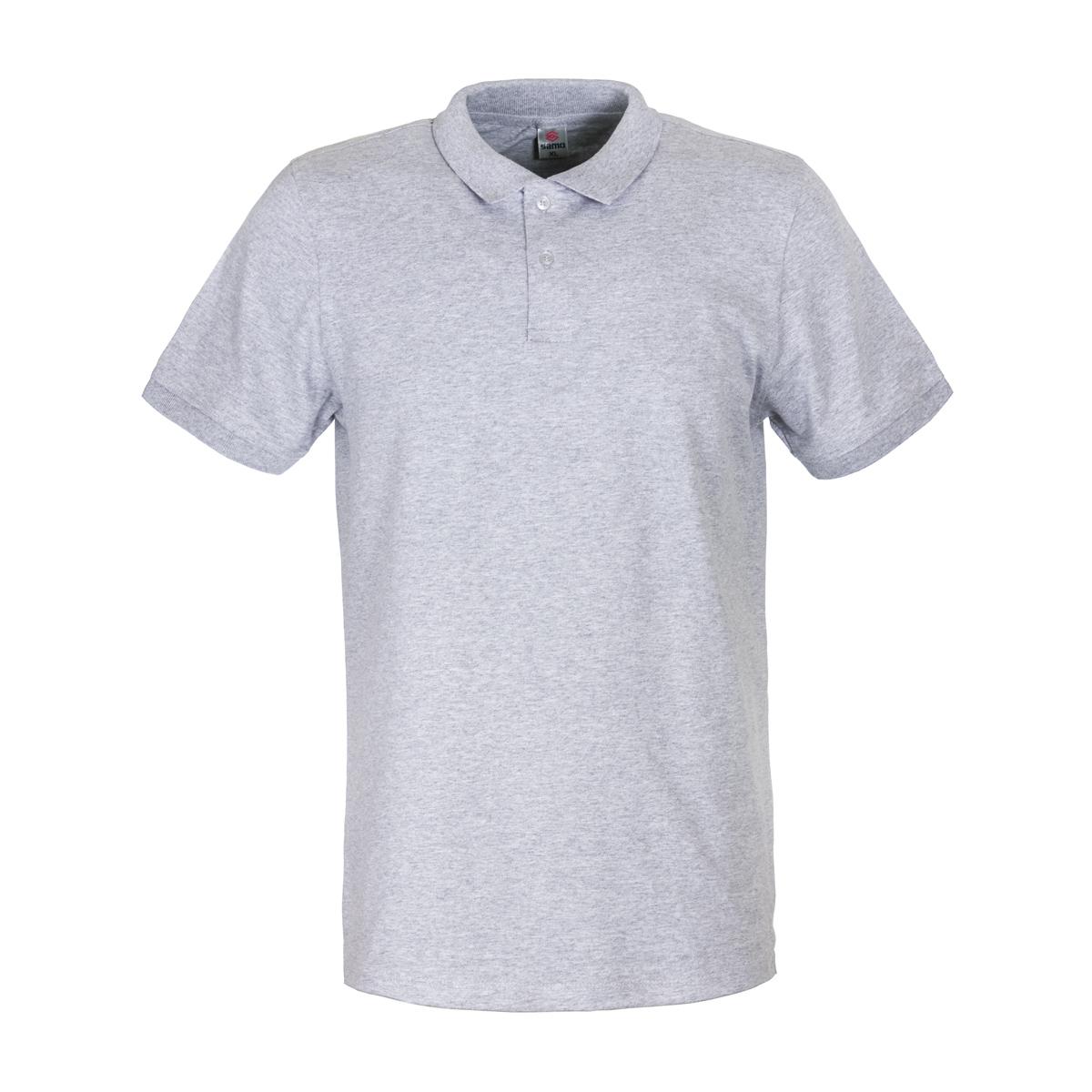 Муж. футболка арт. 04-0050 р. 50Майки и футболки<br>Фактический ОГ: 102 см <br>Фактический ОТ: 102 см <br>Фактический ОБ: 102 см <br>Длина по спинке: 73 см <br>Рост: 176-182 см<br><br>Тип: Муж. футболка<br>Размер: 50<br>Материал: Пике
