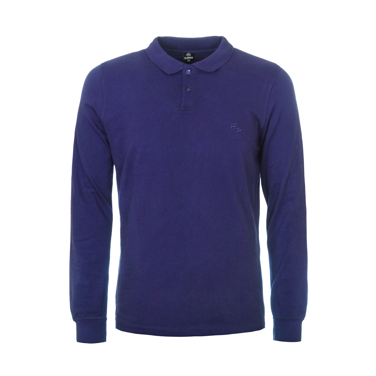 Муж. кофта арт. 04-0041 Темно-синий р. 46Толстовки, джемпера и рубашки<br>Фактический ОГ:96 см<br>Фактический ОТ:96 см<br>Фактический ОБ:96 см<br>Длина рукава:60 см<br>Длина по спинке:64 см<br>Рост:172-180 см<br><br>Тип: Муж. кофта<br>Размер: 46<br>Материал: Пике