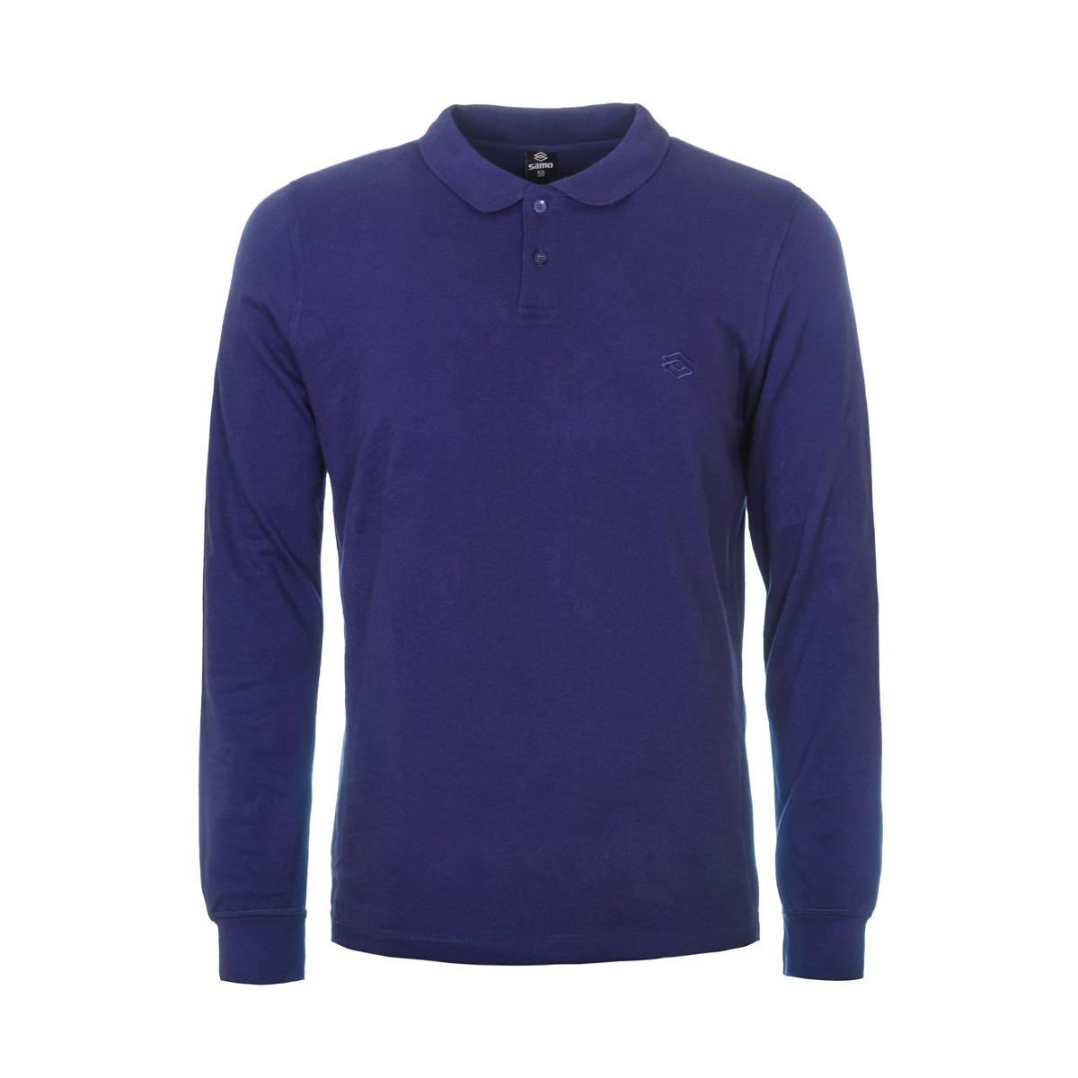 Муж. кофта арт. 04-0041 Темно-синий р. 46 - Мужская одежда артикул: 25653