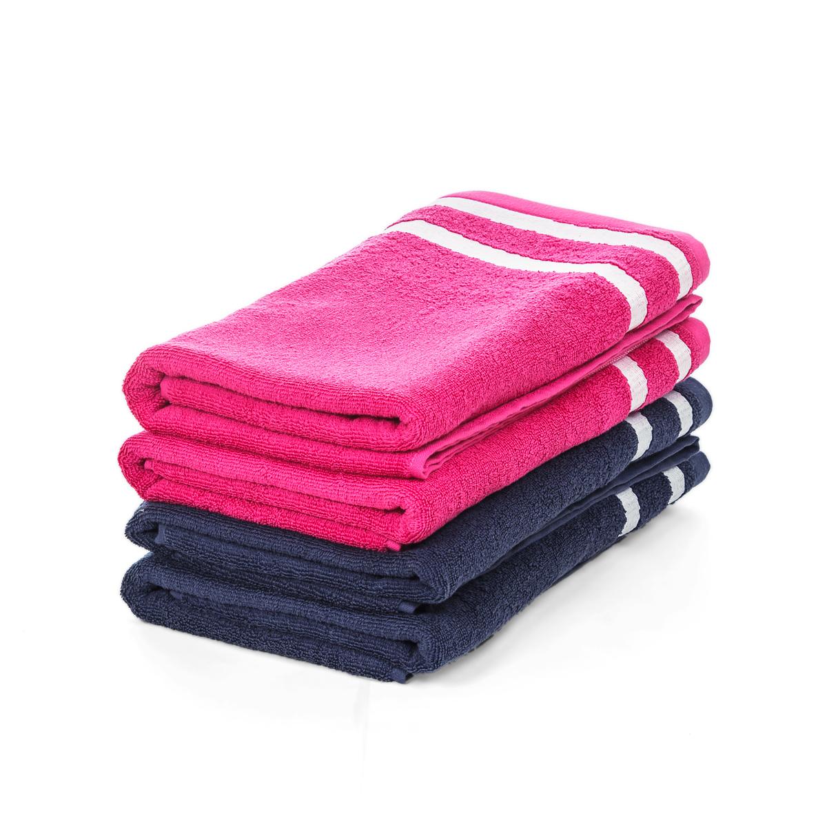 Полотенце Фитнесс Темно-синий р. 70х140Махровые полотенца<br><br><br>Тип: Полотенце<br>Размер: 70х140<br>Материал: Махра