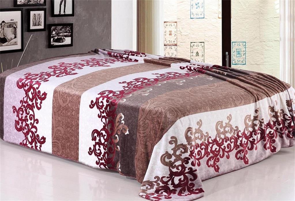 Плед  Роскошь  р. 180х200 - Текстиль для дома артикул: 25943