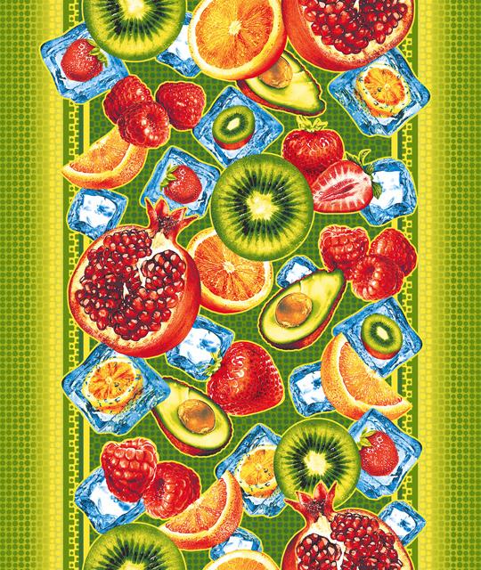 Вафельное полотенце Фреш р. 50х70Вафельные полотенца<br>Плотность ткани:170 г/кв. м<br><br>Тип: Вафельное полотенце<br>Размер: 50х70<br>Материал: Вафельное полотно