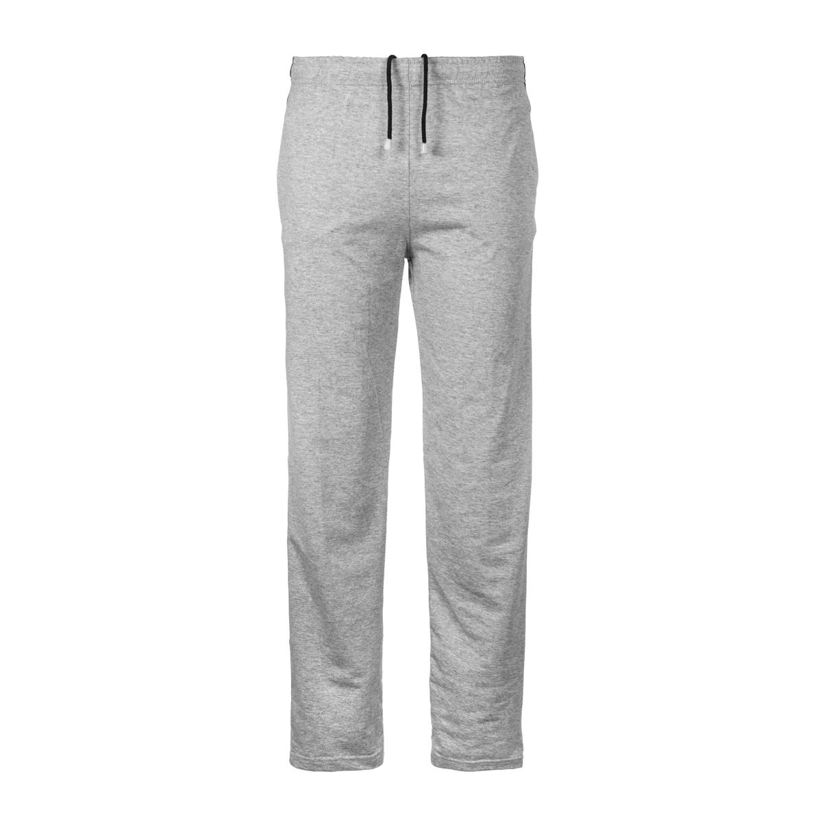 Муж. брюки арт. 04-0066 Серый р. 56 - Мужская одежда артикул: 26400