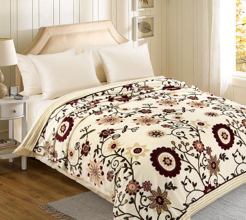 Плед  Сон  р. 220х200 - Текстиль для дома артикул: 27377