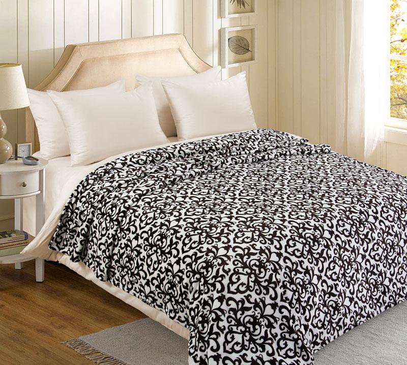 Плед  Стиль  р. 220х200 - Текстиль для дома артикул: 27380
