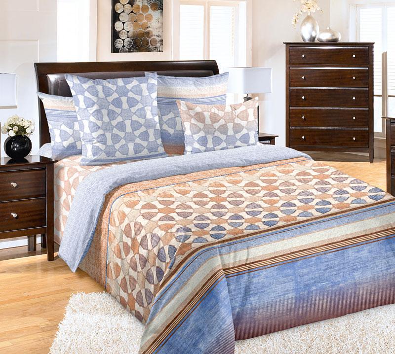 КПБ Индиго р. Сем.Распродажа постельного белья<br>Плотность ткани: 110 г/кв. м <br>Пододеяльник: 215х143 см - 2 шт. <br>Простыня: 220х240 см - 1 шт. <br>Наволочка: 70х70 см - 2 шт.<br><br>Тип: КПБ<br>Размер: Сем.<br>Материал: Перкаль