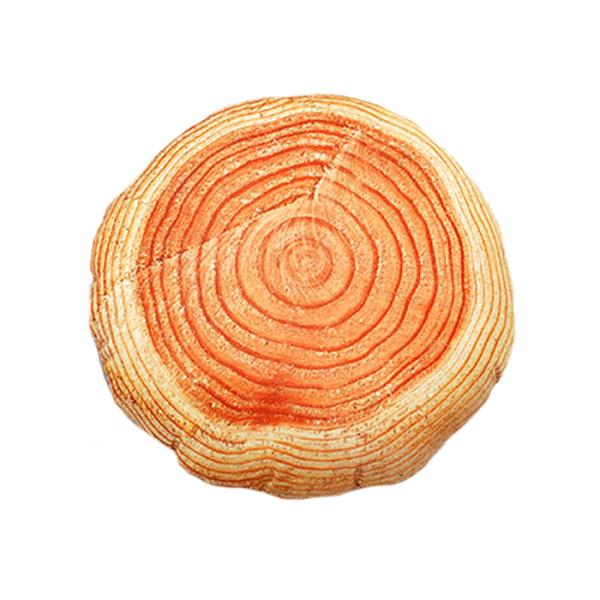 Игрушка-подушка  Спил  р. 22х23 - Текстиль для дома артикул: 29111