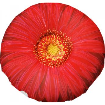 Игрушка-подушка  Цветы  р. 33х33 - Текстиль для дома артикул: 29112
