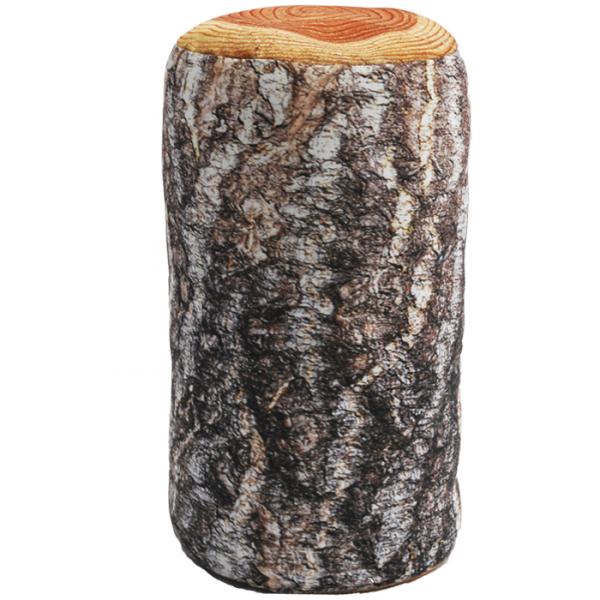 Игрушка-подушка  Полешко сосновое  р. 30х16 - Текстиль для дома артикул: 29108