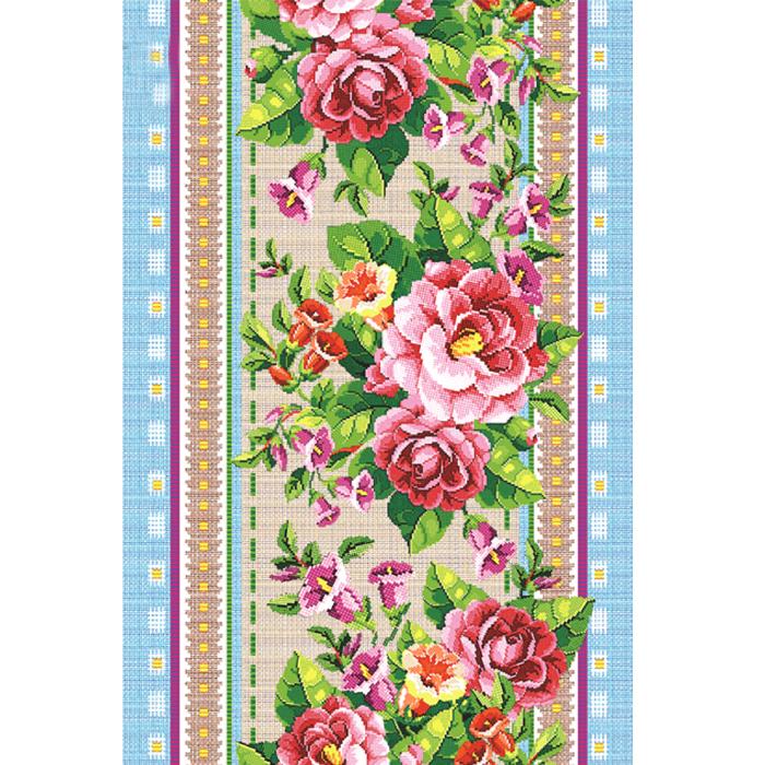 Вафельное полотенце Иветта Голубой р. 47х70Вафельные полотенца<br>Плотность ткани: 170 г/кв. м<br><br>Тип: Вафельное полотенце<br>Размер: 47х70<br>Материал: Вафельное полотно