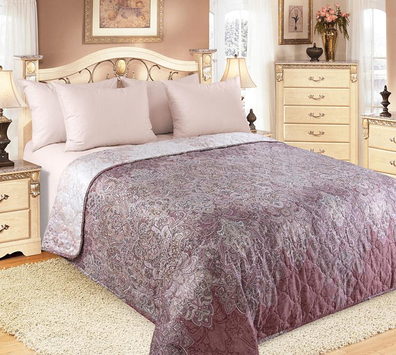 Покрывало  Пачули  р. 260х210 - Текстиль для дома артикул: 29434