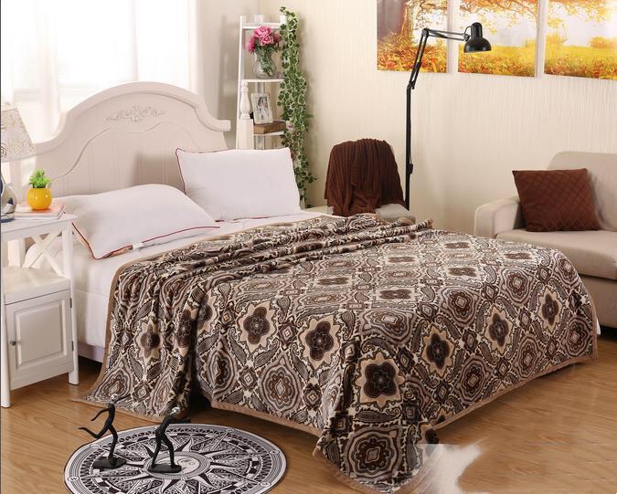Плед  Уют  р. 200х220 - Текстиль для дома артикул: 29525