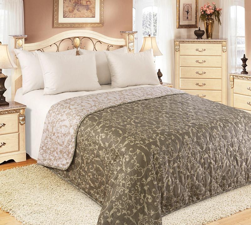 Покрывало  Вирджиния  р. 260х210 - Текстиль для дома артикул: 29438