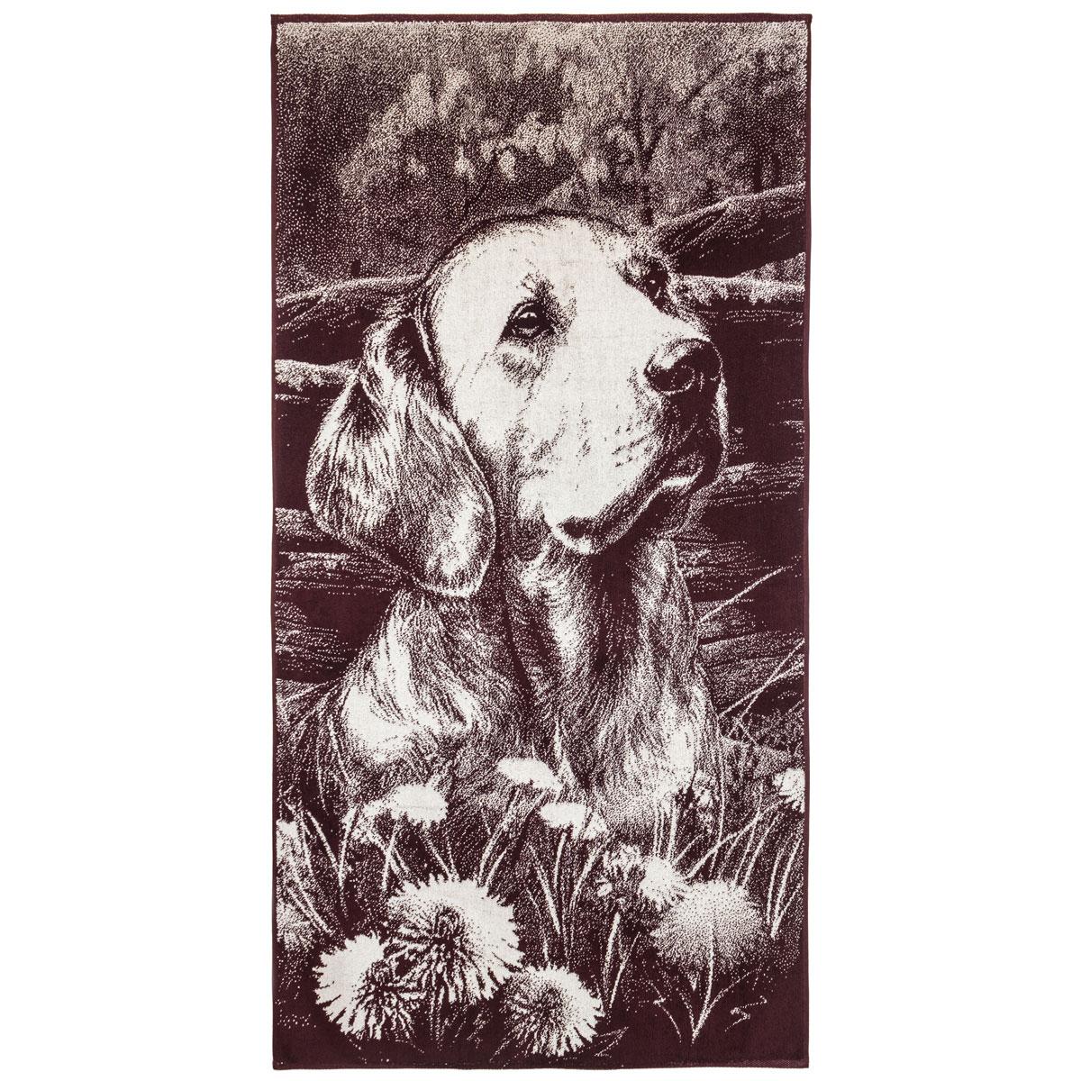 Полотенце  Мягкое  р. 70х140 - Текстиль для дома артикул: 29867