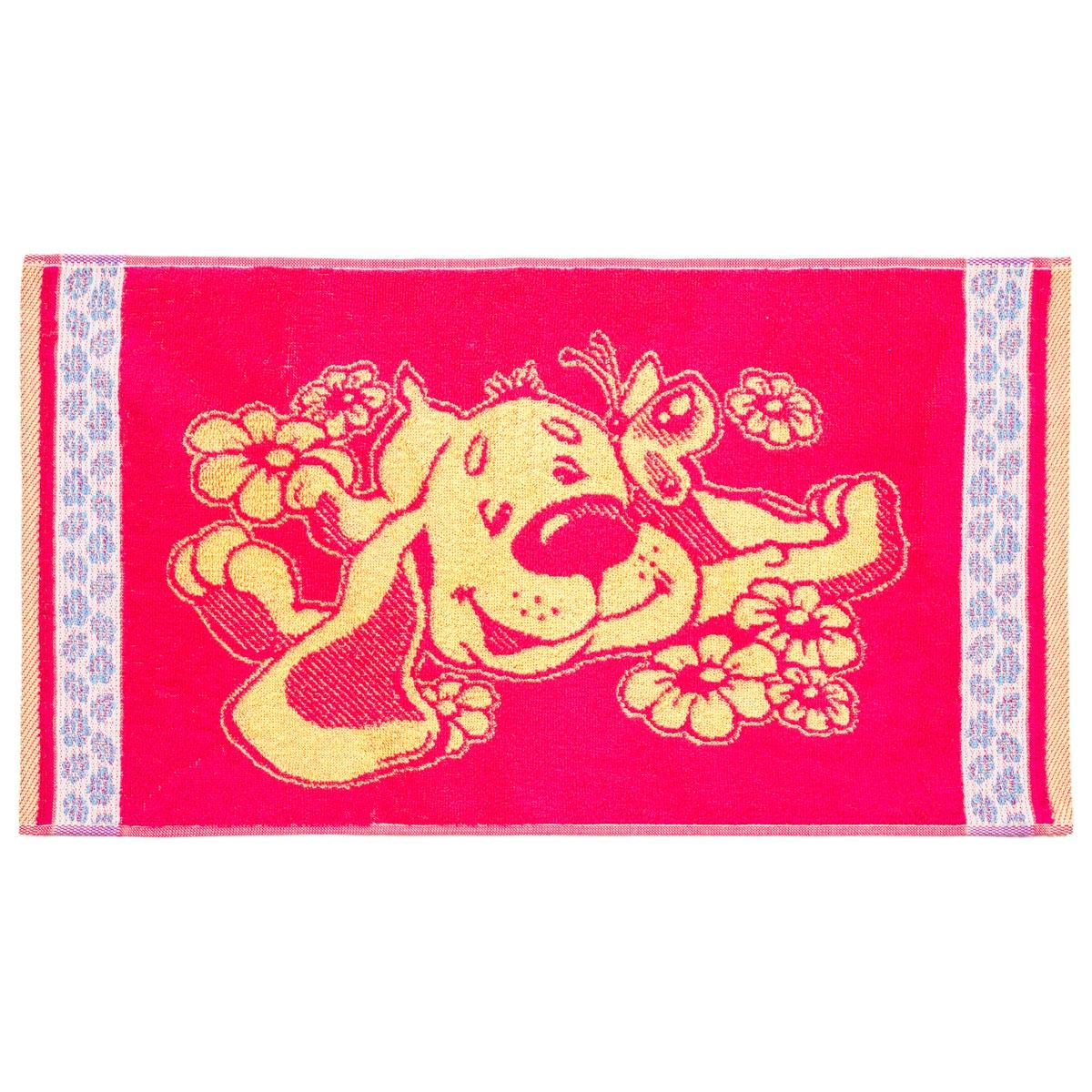 Полотенце арт. 04-0083 р. 30х60Махровые полотенца<br>Плотность ткани: 380-400 г/кв. м<br><br>Тип: Полотенце<br>Размер: 30х60<br>Материал: Махра