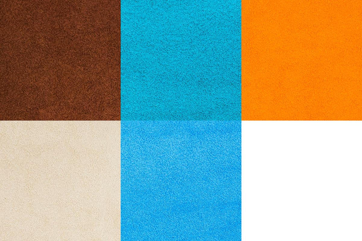 Простыня арт. 04-0034 Оранжевый р. 2,0-сп.