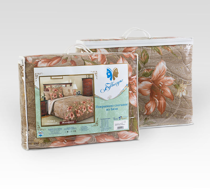 Одеяло Anna Flaum Bamboo, легкое 150х200 см