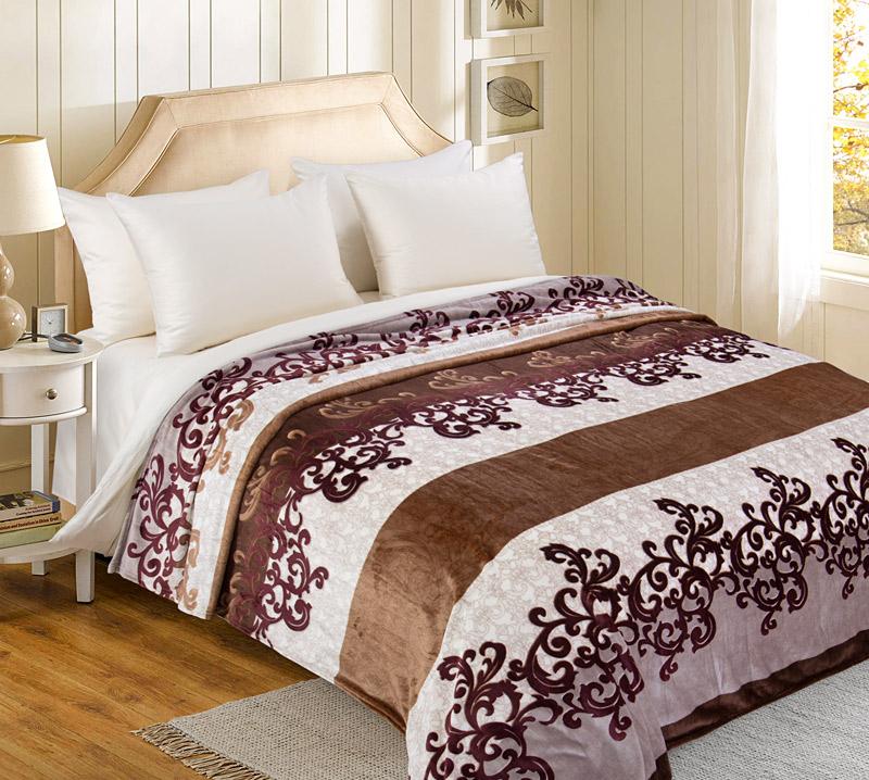 Плед  Аккорд   р. 200х240 - Текстиль для дома артикул: 34628