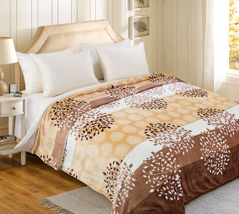 Плед  Вдохновение   р. 200х240 - Текстиль для дома артикул: 34625