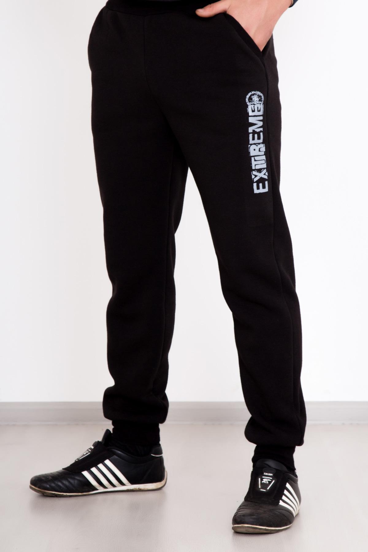 Муж. брюки  Экстрим  р. 62 - Мужская одежда артикул: 22512