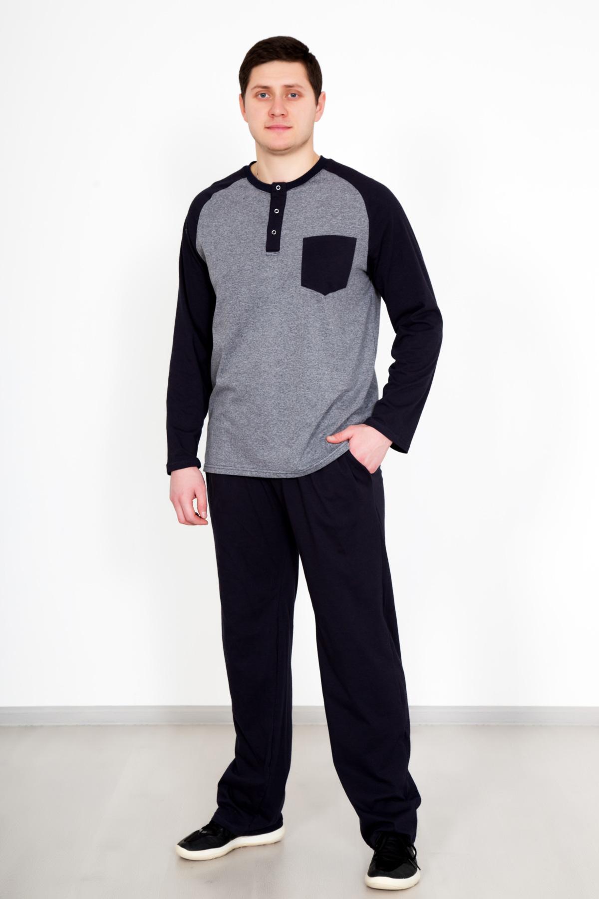 Муж. костюм  Джастин  р. 56 - Мужская одежда артикул: 32919