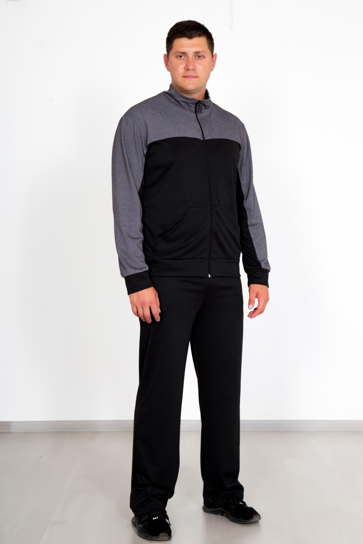 Муж. костюм  Югрант  р. 56 - Мужская одежда артикул: 32939
