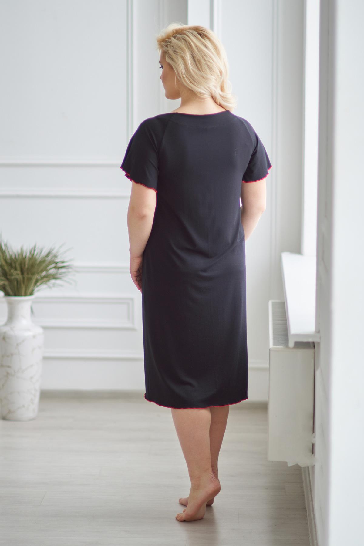 Жен. сорочка арт. 19-0053