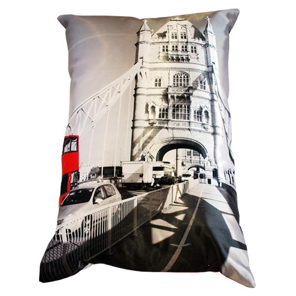 Подушка англия лондон арт.