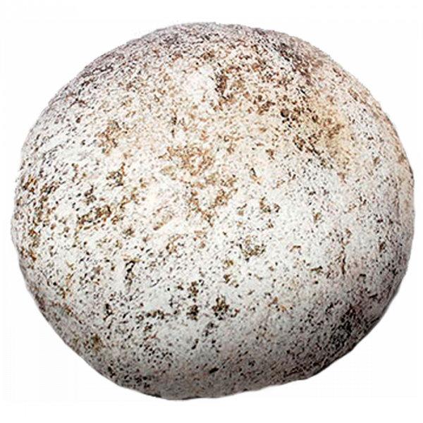 Игрушка-подушка Камень белый р. 33х33Подушки антистресс<br><br><br>Тип: Игрушка-подушка<br>Размер: 33х33<br>Материал: Кристалл
