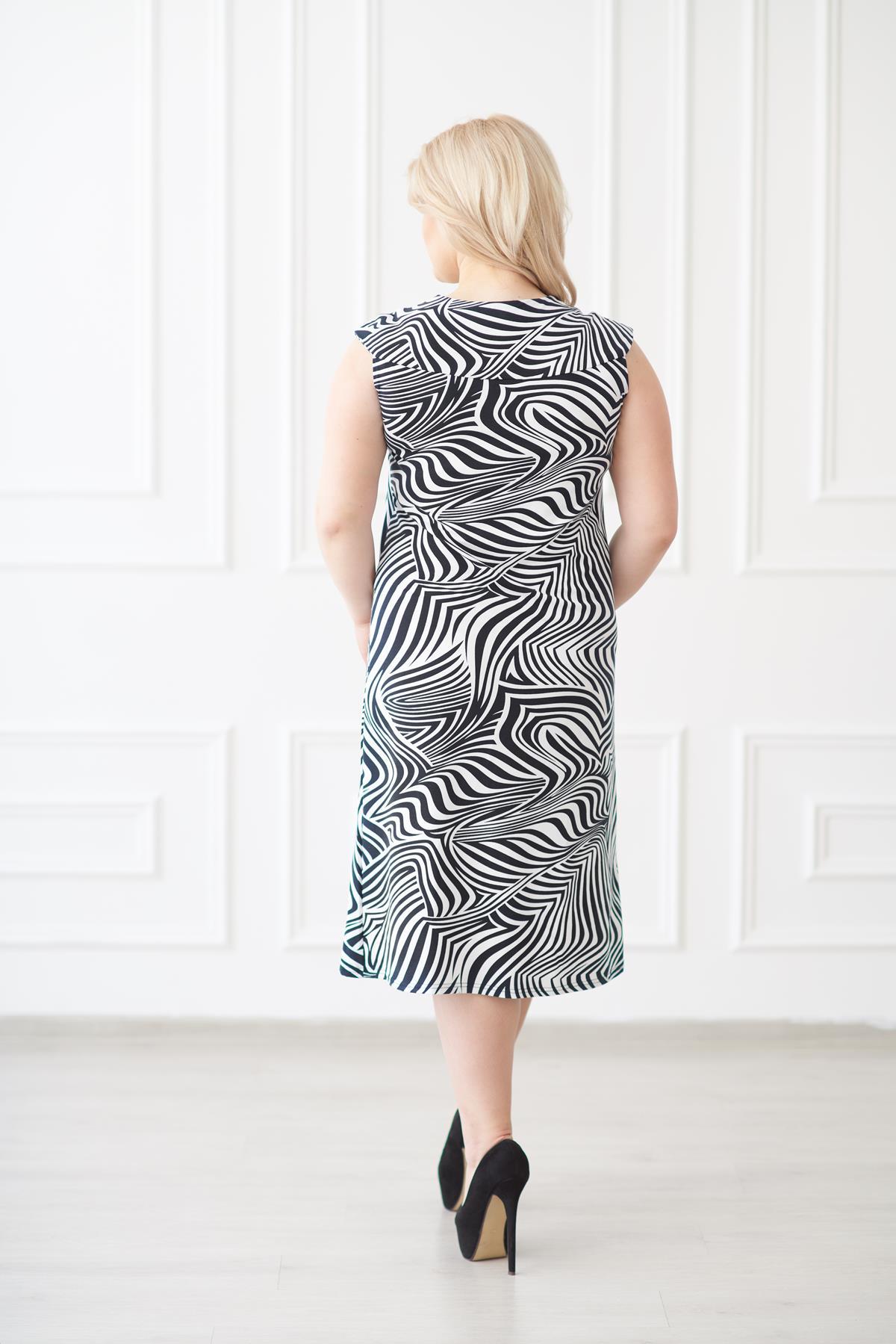 Жен. платье арт. 19-0138