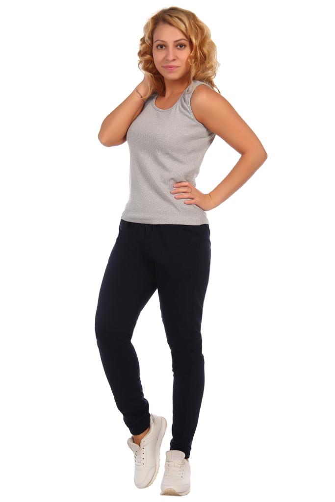 Жен. брюки арт. 16-0410