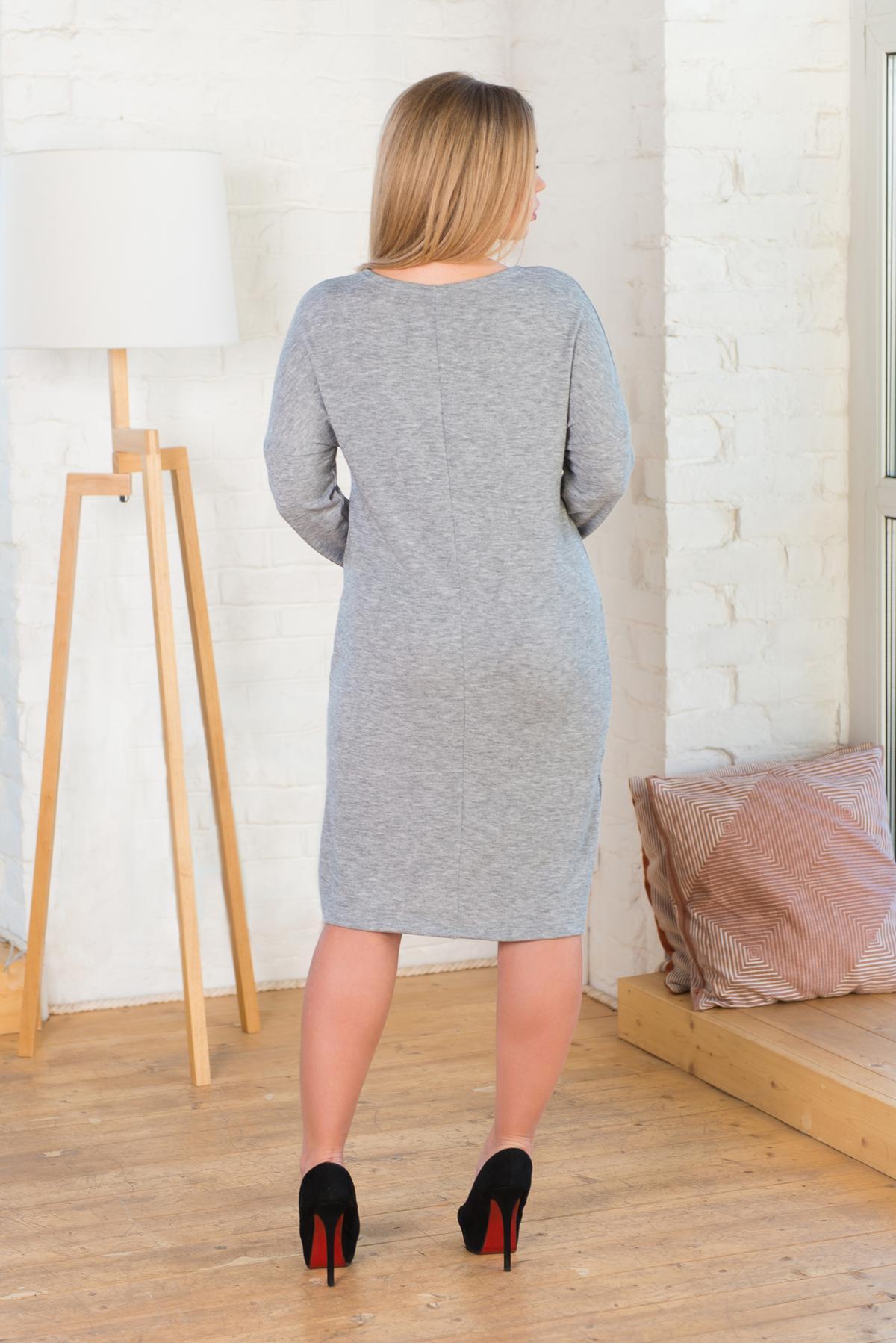 Жен. платье арт. 19-0075