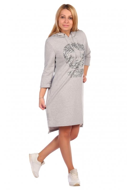 Жен. платье арт. 16-0395