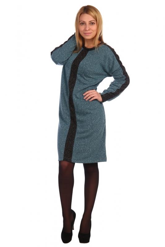 Жен. платье арт. 16-0461