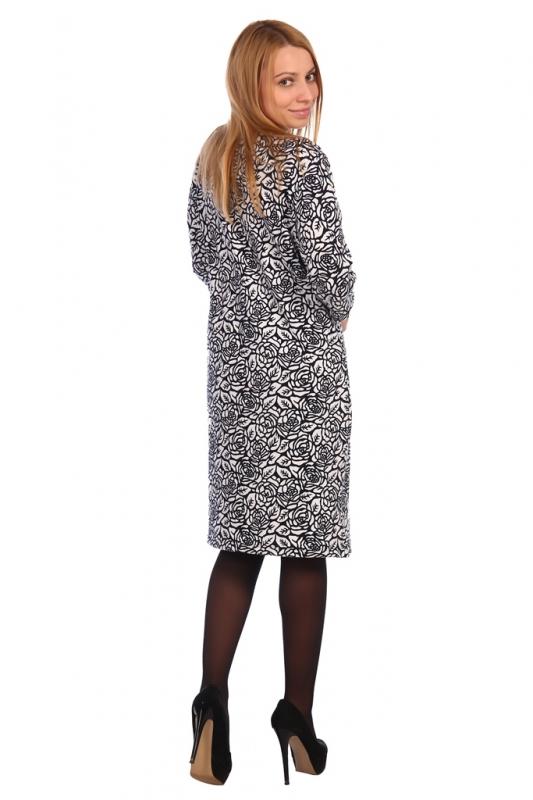 Жен. платье арт. 16-0462