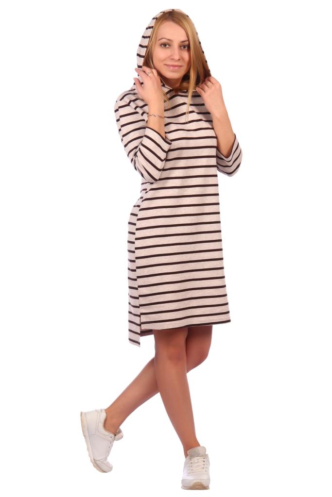 Жен. платье арт. 16-0460