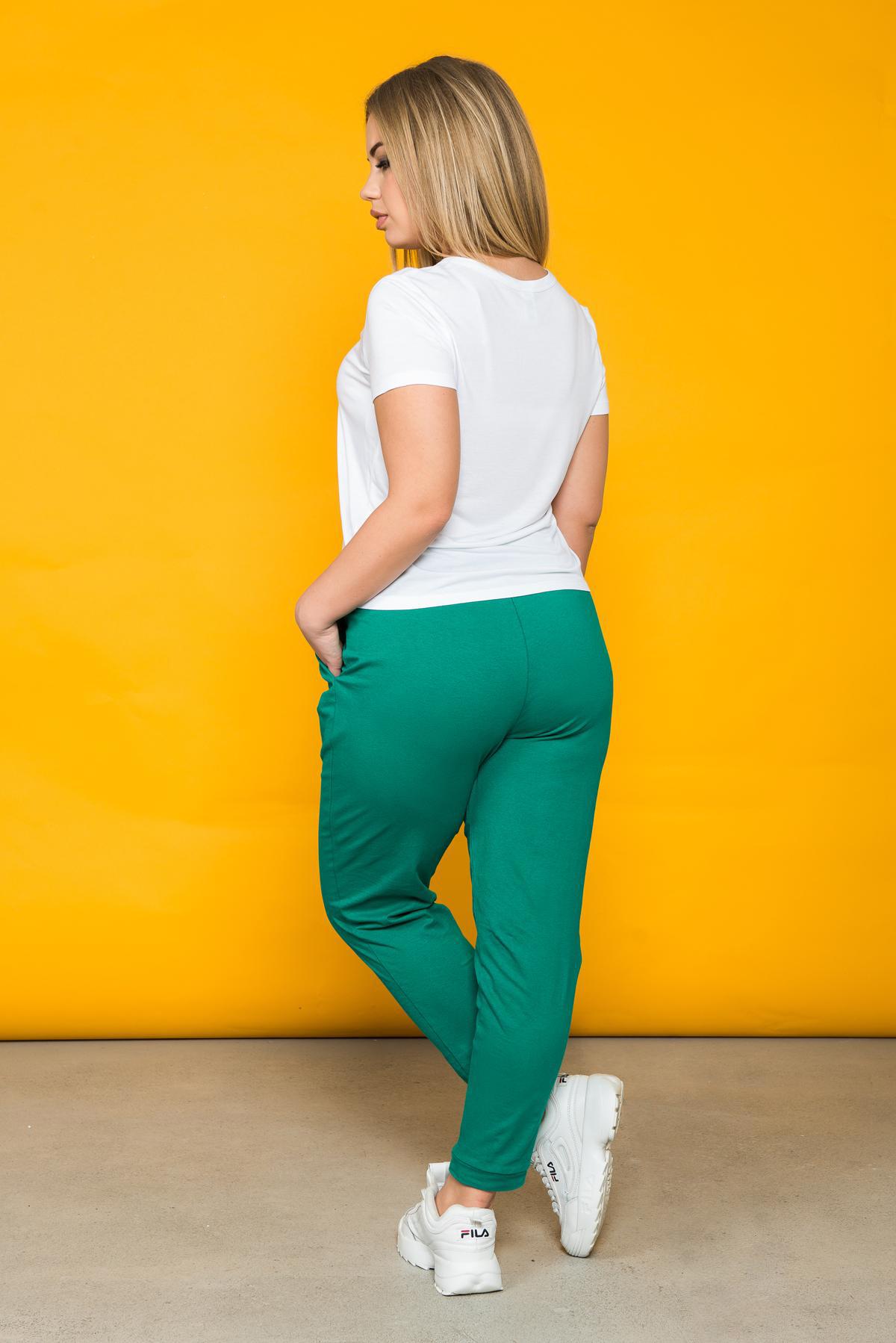 Жен. брюки арт. 19-0250
