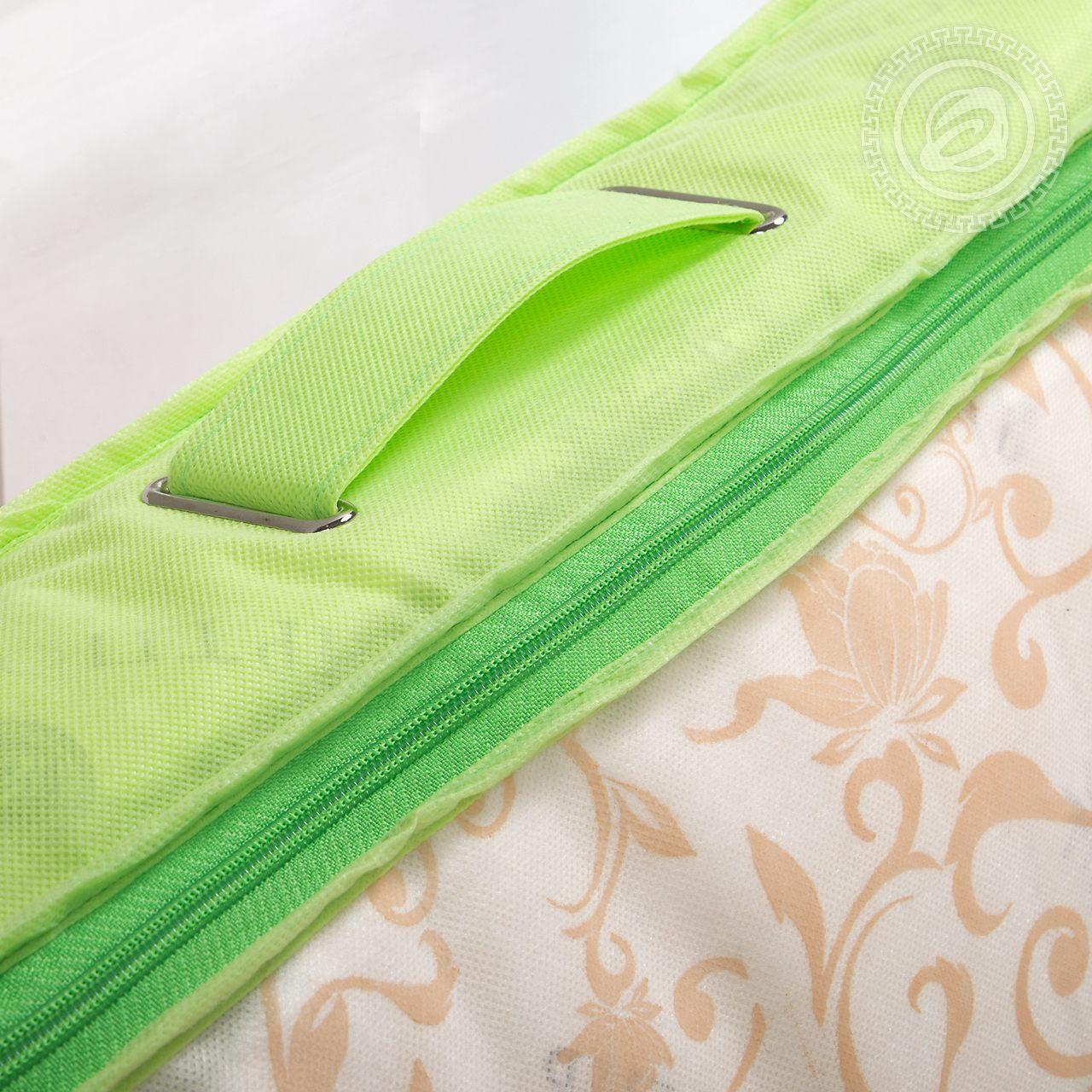 Одеяло бамбук premium облегченное белый р. 140х205