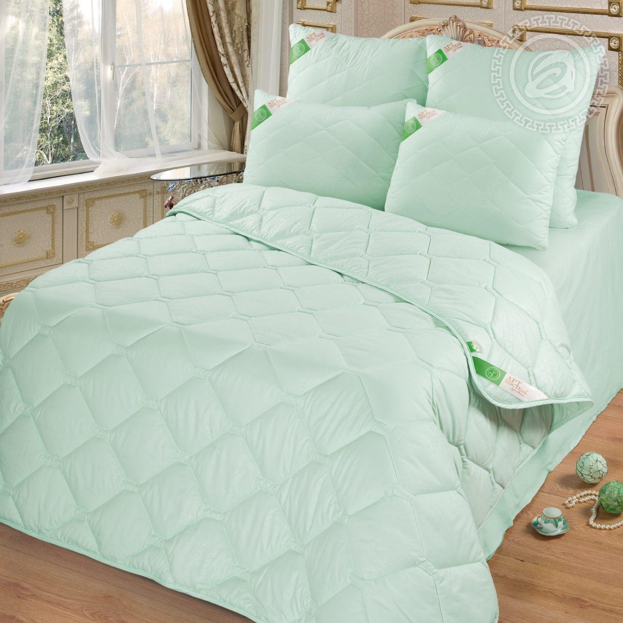 "Одеяло ""Бамбук Soft Collection"" р. 110х140 — Бамбук Soft Collection"