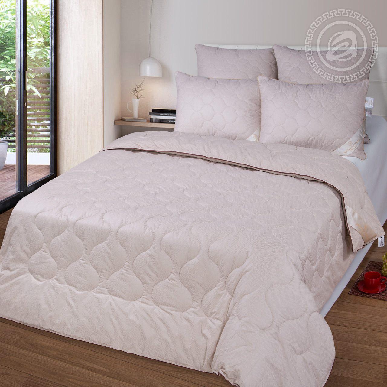 """Одеяло """"Camel Premium облегченное"""" р. 140х205 — Camel Premium облегченное"""