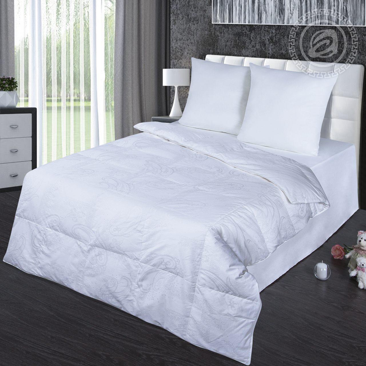 Пуховое одеяло купить москва от производителя