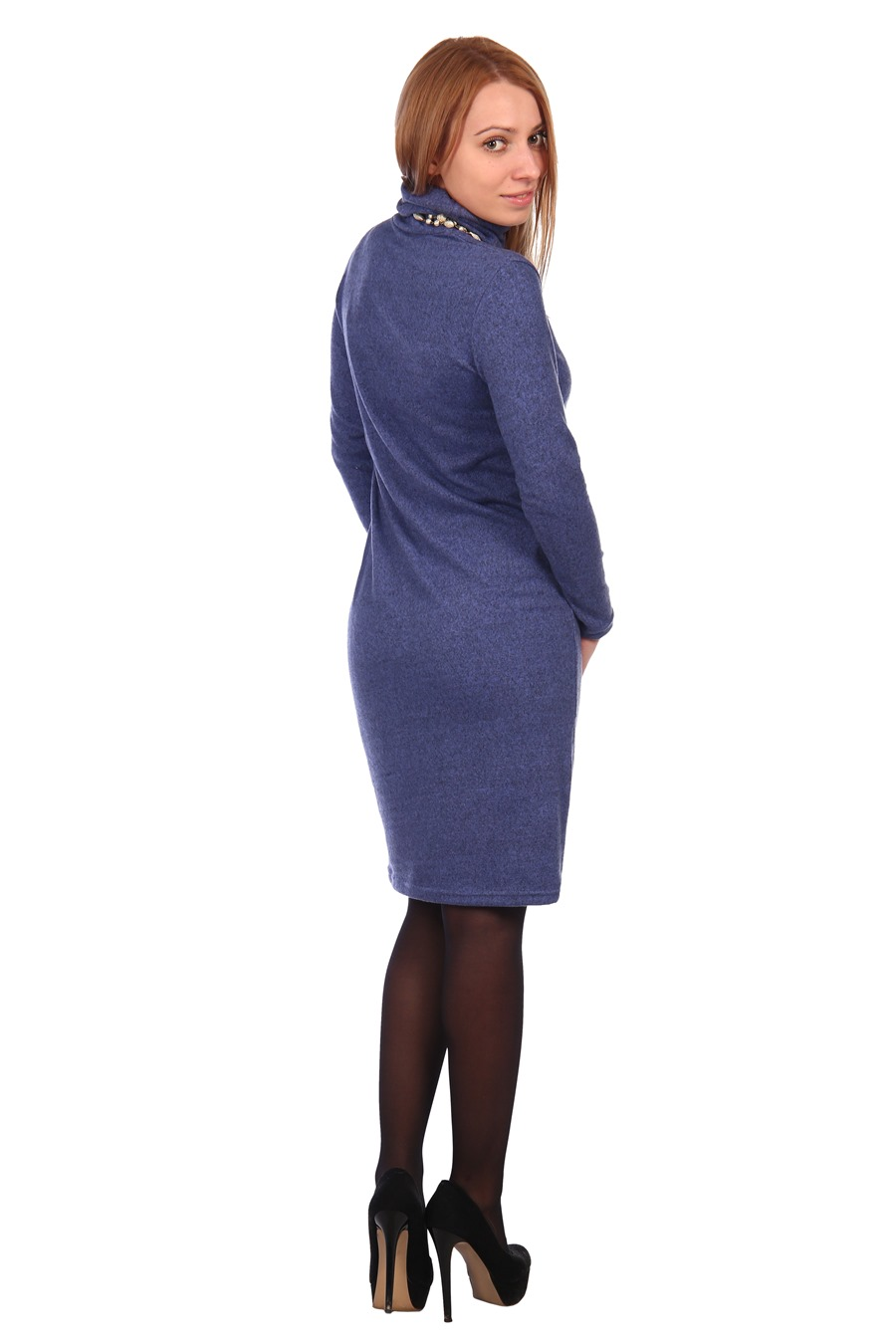 Жен. платье арт. 16-0448