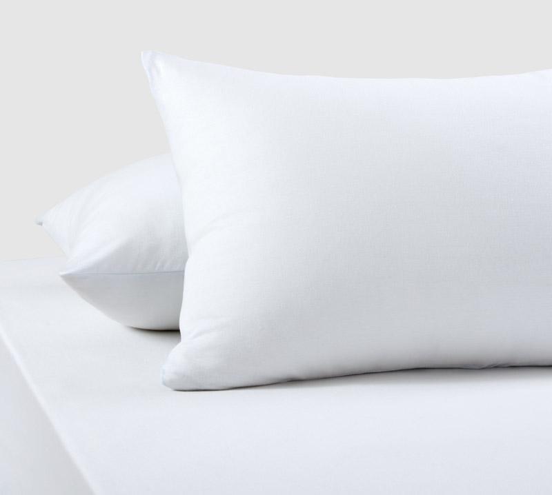 "Наволочки ""Белый "" р. 70х70 — Белый"
