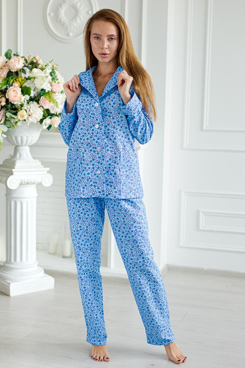 Жен. пижама