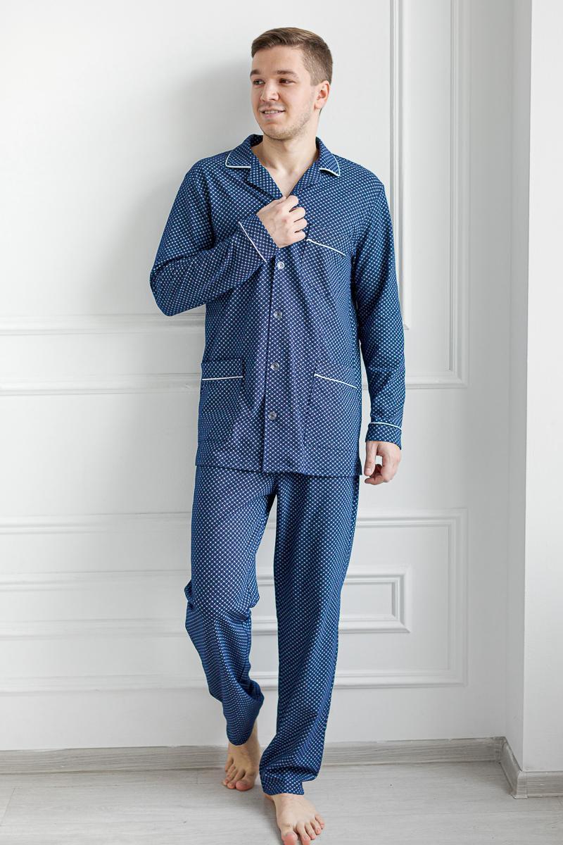 Муж. пижама \