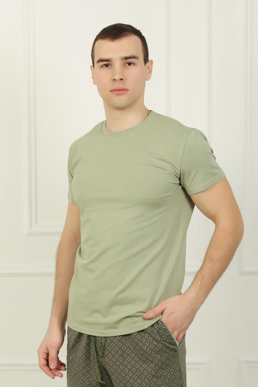 Муж. футболка \